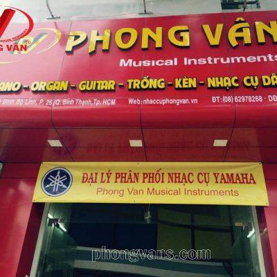 Cửa hàng bán nhạc cụ Phong Vân tại Quận Bình Thạnh – TP.HCMdata-cloudzoom =