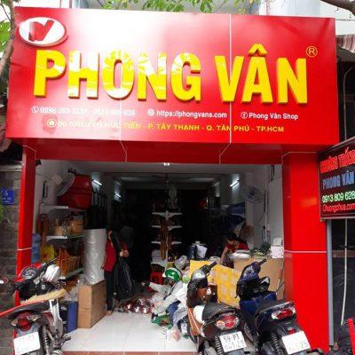 Cửa hàng nhạc cụ Phong Vân tại Quận Tân Phú, Tp HCMdata-cloudzoom =
