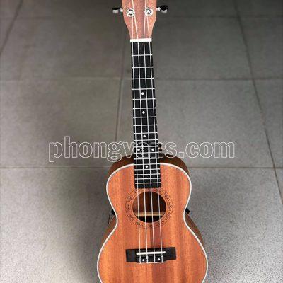 Đàn ukulele gỗ tự nhiên màu nâudata-cloudzoom =