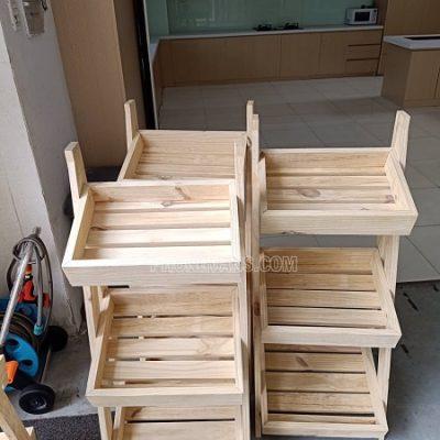Kệ gỗ trưng bày trái câydata-cloudzoom =