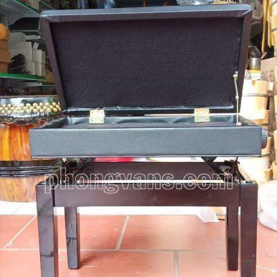 Ghế ngồi chơi đàn piano cơ