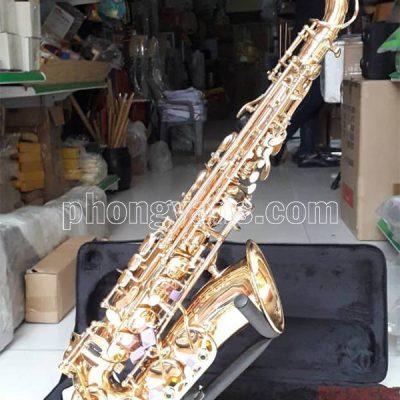 Kèn alto saxophone Jupiter JAS-567 Đài Loan