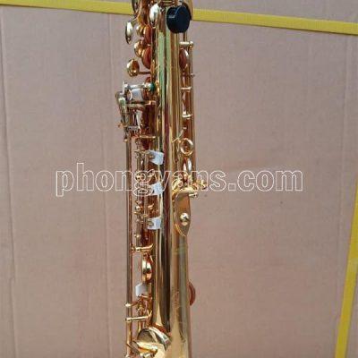 Kèn Soprano Saxophone Yanagisawa S991 Japan