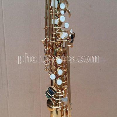 Kèn Soprano Saxophone Yanagisawa S991 Japandata-cloudzoom =