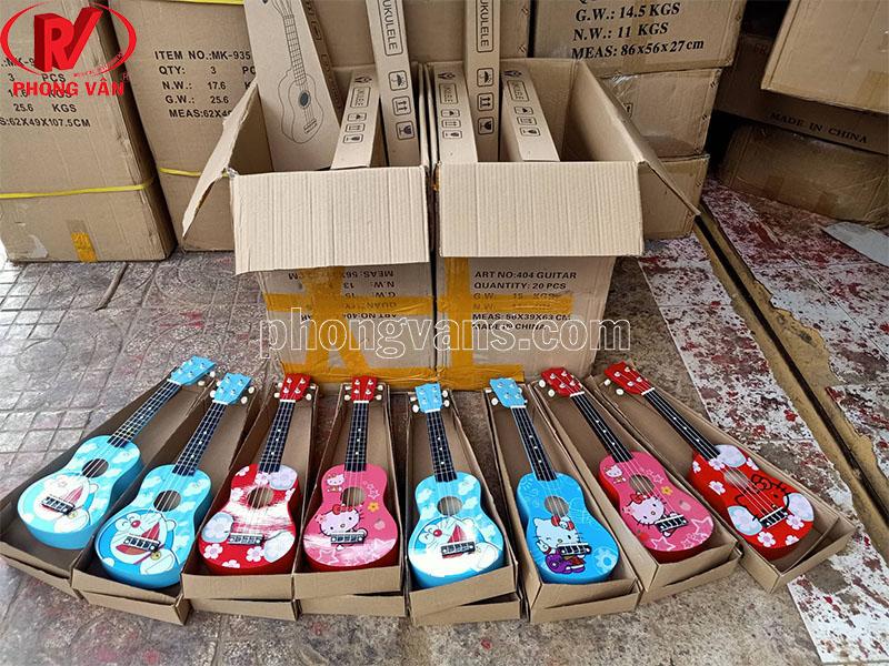 Mua đàn ukulele ở đâu
