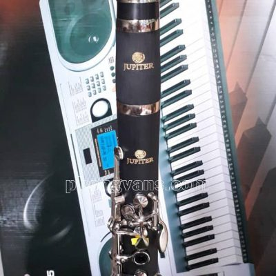 Kèn Clarinet Jupiter JCL-700 màu đen