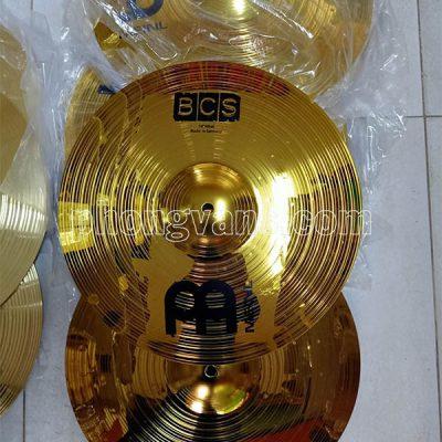 Bán sỉ lẻ cymbal 14 inch hãng Meinl Victoria Sabian đội nghi thứcdata-cloudzoom =