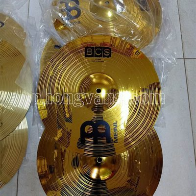 Bán sỉ lẻ cymbal 14 inch hãng Meinl Victoria Sabian đội nghi thức