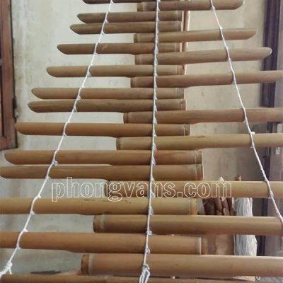 Bộ đàn t rưng trầm 25 ống