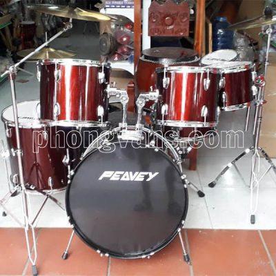Bộ trống jazz peavey drumdata-cloudzoom =