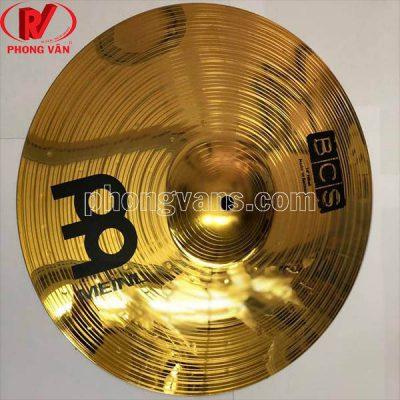 Cặp cymbal hãng Meinl BCS 14 inchdata-cloudzoom =