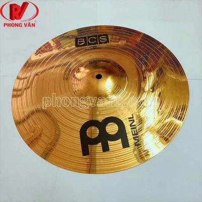 Cặp cymbal hãng Meinl BCS 14 inch