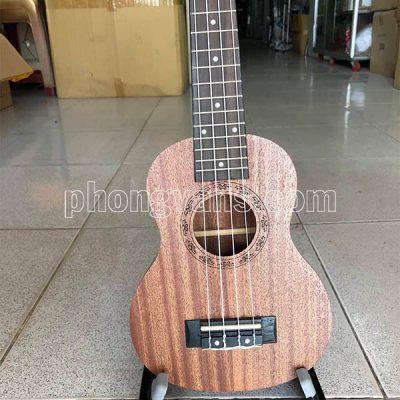 Đàn ukulele soprano gỗ