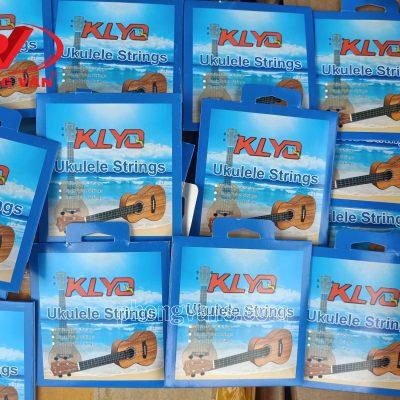 Dây đàn ukulele 4 sợi nylon