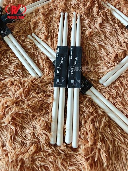 Dùi chơi trống 5A 7A drumstick Moboog