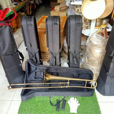 Bán buôn kèn trombone Victoria giá rẻ