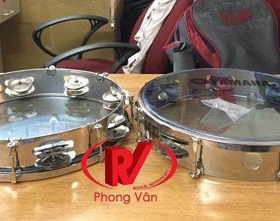 Tambourine Yamaha chính hãng