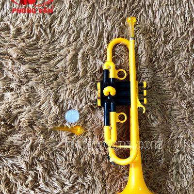 Kèn Trumpet nhựa Selmer TR650 màu vàng