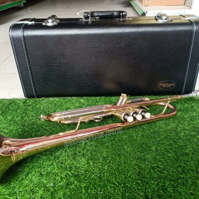 Kèn trumpet Tiệp Amati Kraslice 3 màu loa đỏ ATR-311data-cloudzoom =