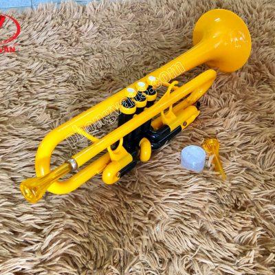 Kèn Trumpet nhựa Selmer TR650 màu vàngdata-cloudzoom =