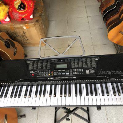 Đàn organ MK825 phím sáng
