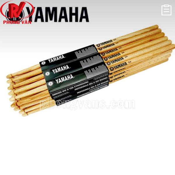 Bán sỉ lẻ dùi trống nhạc jazz Yamaha