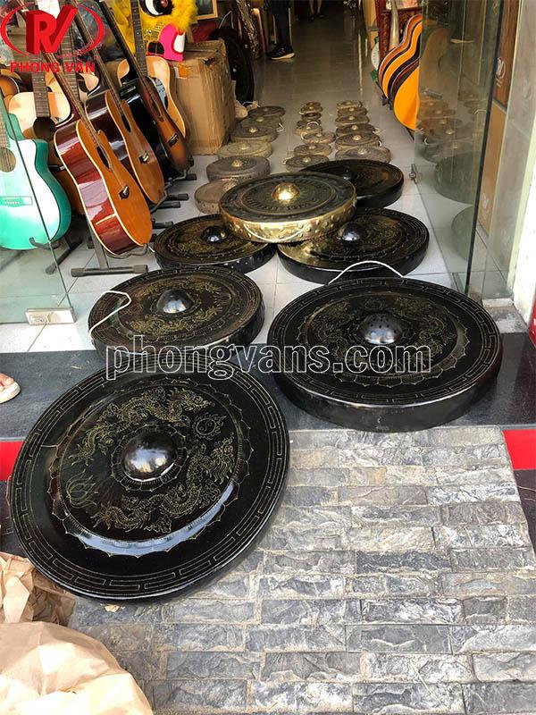 Nơi bán cồng chiêng ở Hà Nội