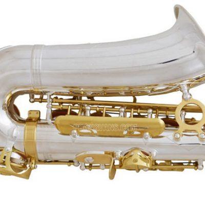 Kèn Alto saxophone Yanagisawa Japan A9933 bạc silverdata-cloudzoom =