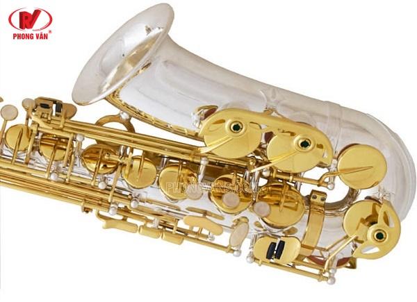 Kèn Alto saxophone