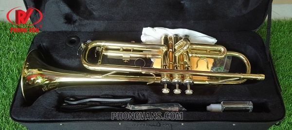 Kèn trumpet hãng Tony USA TTR-0209