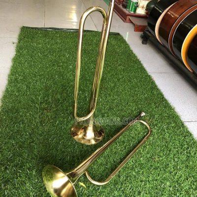 Kèn trumpet larong hiệu Victoria