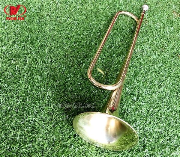 Kèn trumpet larong vàng Victoria