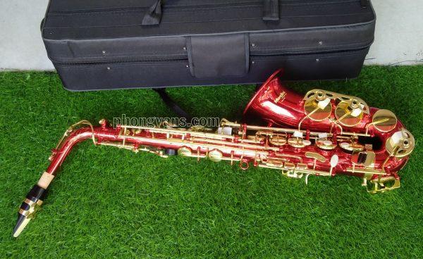 Bán kèn saxophone Hà Nội