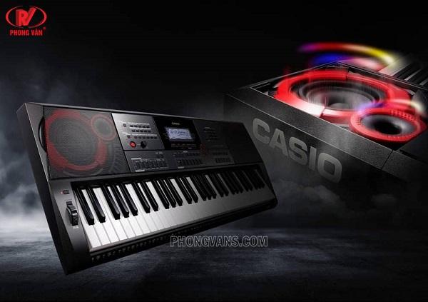 Đàn organ casio ct-x5000 chính hãng