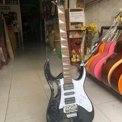 Đàn guitar điện Ibanez solo