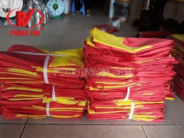 Lá cờ tổ quốc Việt nam 0,8x1m2
