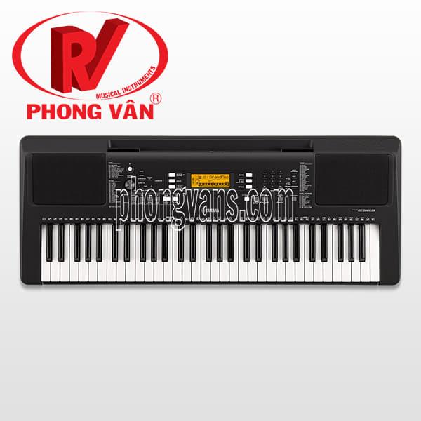 Phân phối bán sỉ đàn organ Yamaha E363 trường học