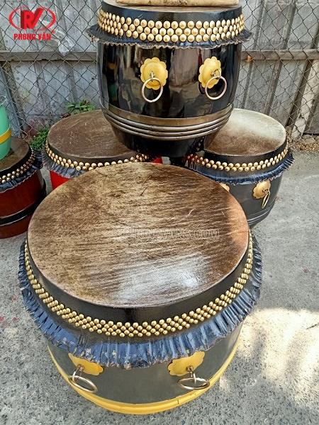 Shop bán trống múa lân