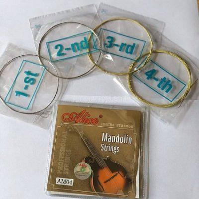 Bộ dây đàn Mandolin strings Alice AM04