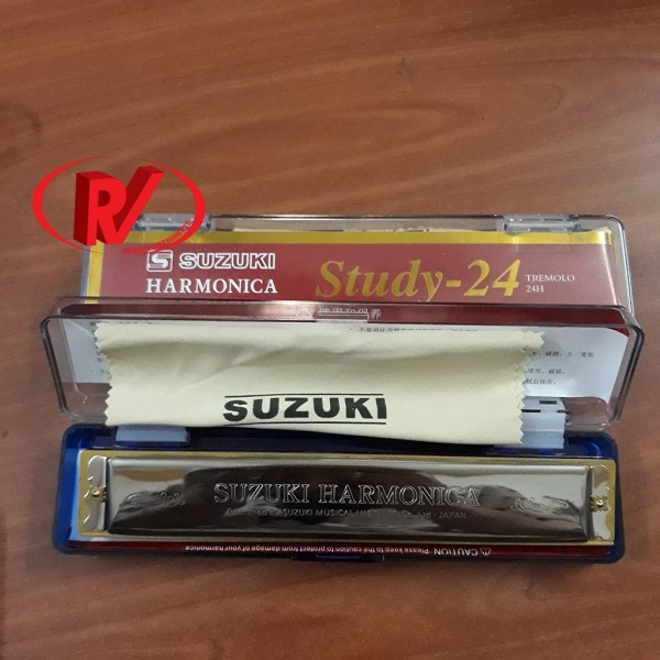 Cửa hàng bán kèn harmonica tại TP HCM