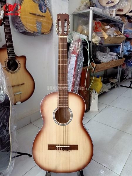 Đàn guitar dây nylon Ve70