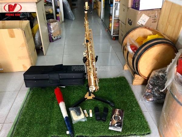 Kèn saxophone alto Yamaha Mk007
