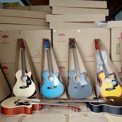 Bán sỉ buôn đàn guitar Fender và Matilda giá rẻ
