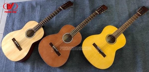 Bán sỉ buôn đàn guitar thùng Sài Gòn