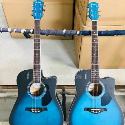 Bán sỉ đàn guitar thùng Rosen G11 giá cực tốt