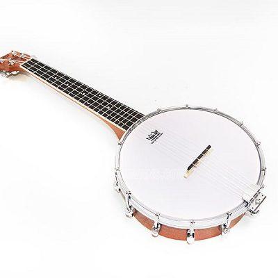 Đàn banjo alto 4 dây hãng Remo
