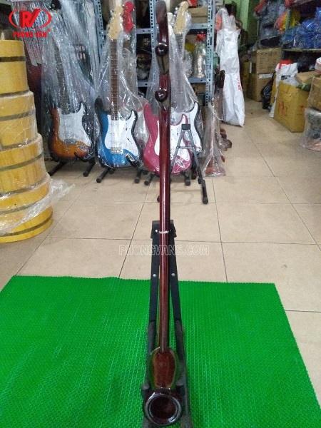 Đàn nhị gỗ lim