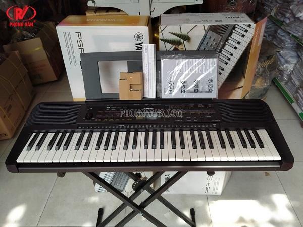 Đàn organ Yamaha PSR-E273 chính hãng