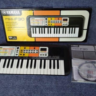 Đàn organ Yamaha PSS-F30