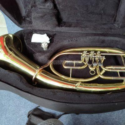 Kèn Bass gù 3 phím bấm hãng Victoria